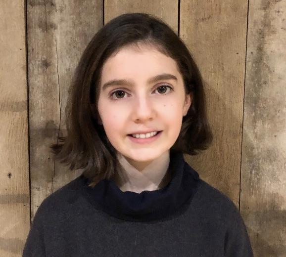 Sofia Emslie