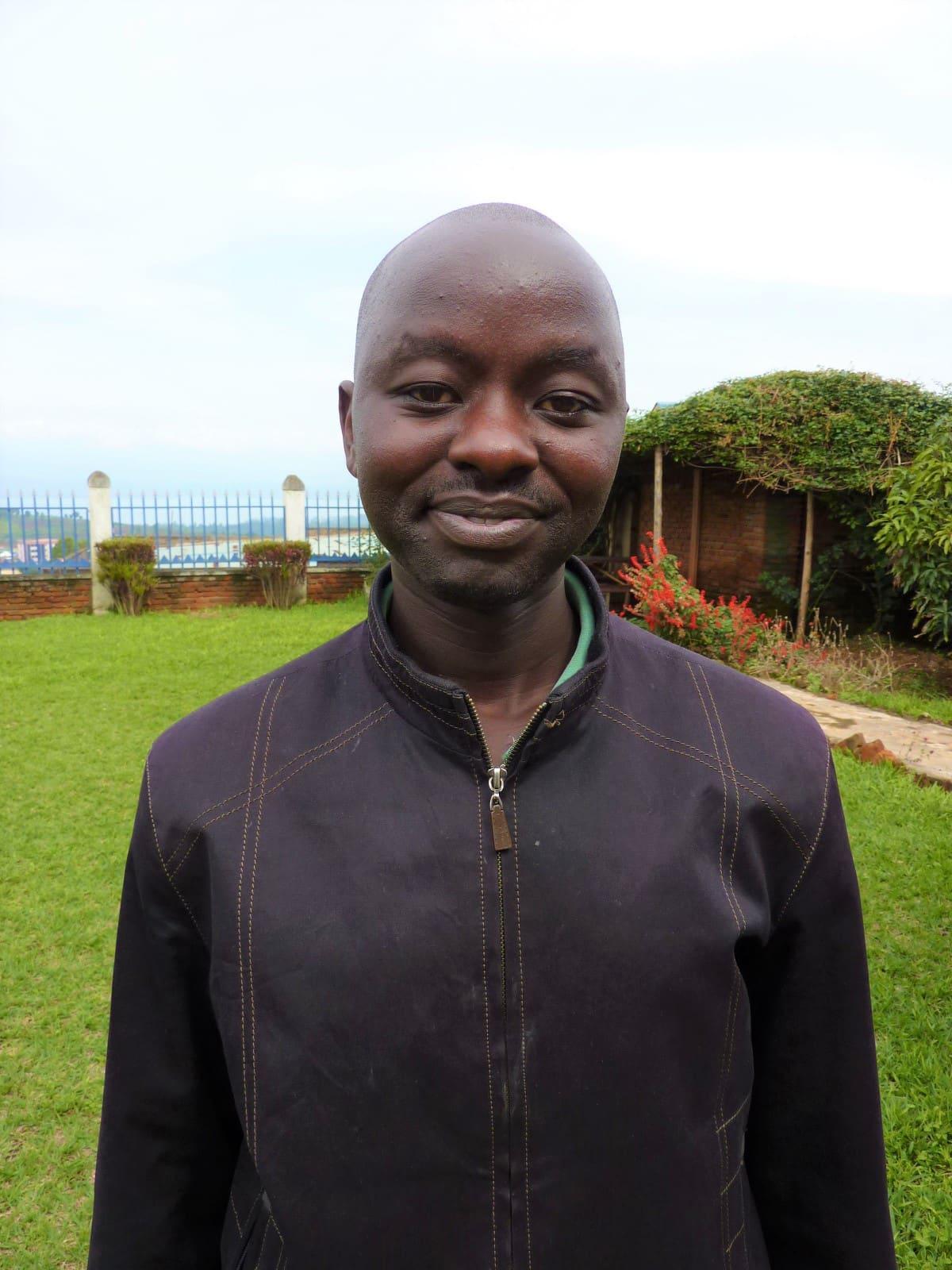 Emmanuel Karamira