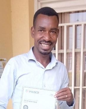David Ndayambaje
