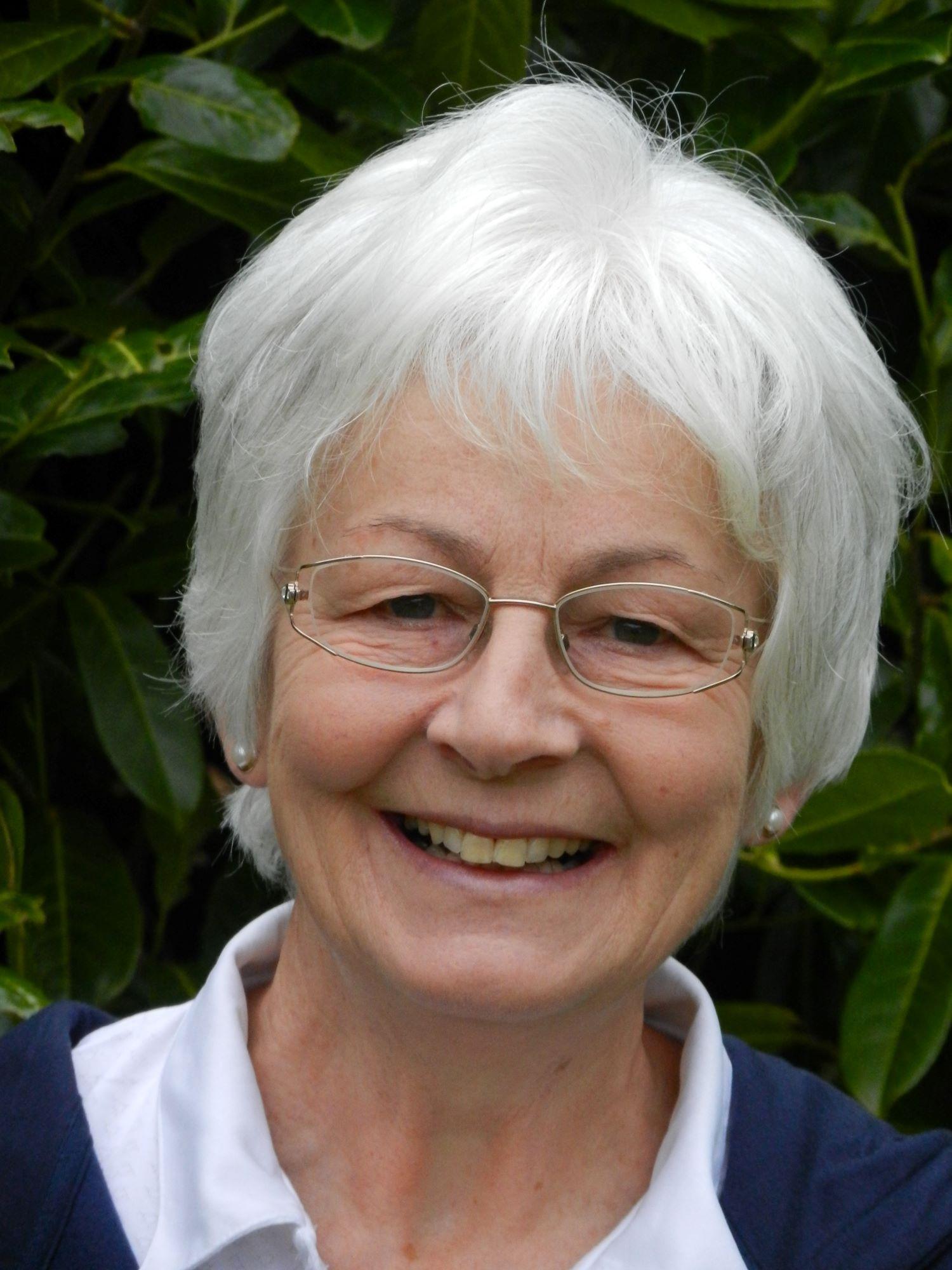 Sally Chaplin